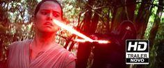 What's new dude | NOVO trailer de STAR WARS - O DESPERTAR DA FORÇA atinge a internet, e trás cenas INEDITAS!!!