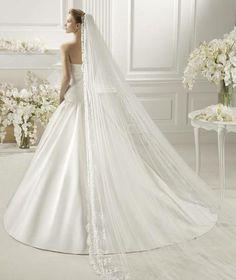 Accessori sposa Pronovias