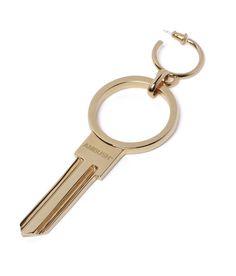 Ambush boucle d'oreille Key
