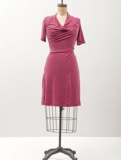 Pleased Dress   Nicole Bridger Teacher Outfits, Vancouver, High Neck Dress, Stylish, Board, Clothes, Dresses, Fashion, Turtleneck Dress