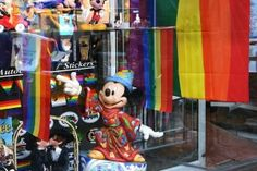 Disney drops $4.8M in Boy Scouts funding over anti-gaypolicy