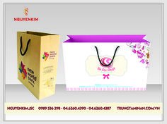 túi giấy cho shop thời trang cho bé in túi giấy giá rẻ uy tín tại hà nội, nhận in túi giấy, túi kraft, túi quà tặng sự kiện http://trungtaminan.com.vn/in-tui-giay/