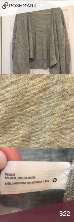 GAP Open Cardigan GAP Open Cardigan GAP Sweaters Cardigans