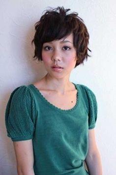 30 Cute Short Hairstyles_6