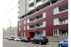 For Sale Scheveningen beach The Hague 3 Room Apartment + P 174.500.- Click the picture for full info !