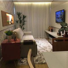 Uma sala de estar clássica e elegante para admiramos no nosso feriado Projeto Jô Magalhães
