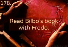 My love of reading and writing + my love of lotr = PARADISE!!