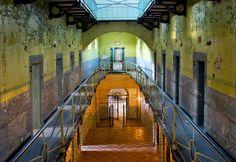 Armagh Gaol
