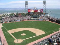 17 best mlb ballpark visits images baseball field baseball park rh pinterest com