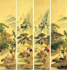 Page 3 Buy Chinese landscape paintings from China & World's Largest Online Chinese Painting Gallery. Asian oriental landscape paintings for sale. Chinese Landscape Painting, Chinese Painting, Landscape Paintings, Landscapes, China World, Warring States Period, Japanese Screen, Painting Gallery, Paintings For Sale