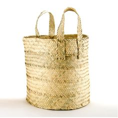 Handcrafted in South Africa by Design Afrika Since each basket is individually handmade there will be slight variations in size colour and shape as
