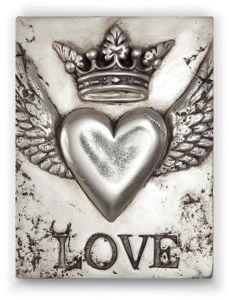 """Love"" this Sid Dickens Memory Block!"
