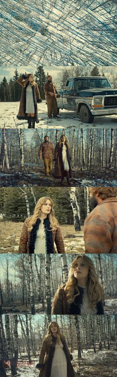 Fargo: Did You Do This? No, You Did It! | Tom & Lorenzo Fabulous & Opinionated