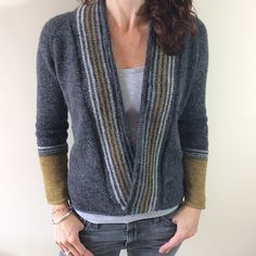 Ravelry: MillieMilliani's ... Covered in a cloud of charcoal ... (Test)