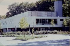 Hallenbad 1980