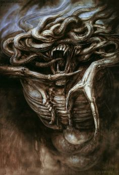 """""""The Great Beast"""" 