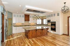 Custom Rambler in Rogers, MN by JPC Custom Homes, Inc (8)
