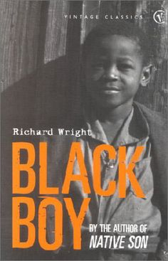 essays on black boy by richard wright