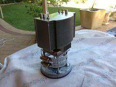 Thermoelectric Generator (TEG)