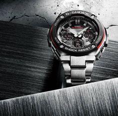 G-Shock-GST-W100