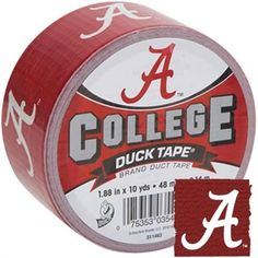i have to have this. i literally NEVER use duck tape, but this is a MUST