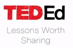 12 Great Educational Videos you Should Not Miss - What is amazing about these videos from TED Education besides the fact that they are purely educational and meant to teach hard-to-grasp concepts is that there is a high professional touch to them. You could spend hours watching them and still never get fed up.