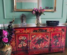 Manchuria Cabinet. C.1950 Manchuria China. #manchuriacabinet #chinesefurniture #restoredfurniture #restoration #furniture #furnitureshopping #furnituredesign #interiordesign #interiors #interiorstyling #nookdeco