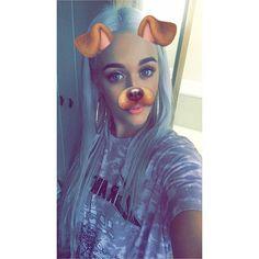 Lottie via snapchat || October 29, 2016 #lottietomlinson
