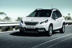 Peugeot 2008 : Quelles voitures sont vraiment fabriquées en France ? - Linternaute