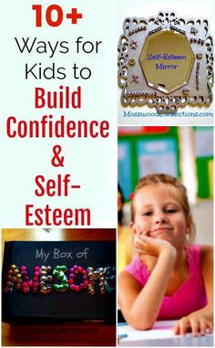 Encouraging Children to Have Healthy Self-Esteem. Ways to bolster a child's self-esteem. Our activities to build & reinforce a child's healthy self-esteem. Self Esteem Crafts, Self Esteem Activities, Activities For Kids, Counseling Activities, Happy Kids Quotes, Quotes For Kids, Quotes Children, Happy Children, Parenting Toddlers