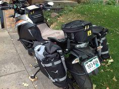 Mosko Moto Reckless Ktm R