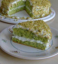 ıspanaklı pasta - Oktay Usta Pasta Tarifleri. ıspanaklı pasta nasıl yapılır?…