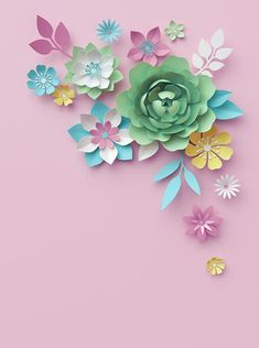 Best 12 Printed Colorful Paper Flowers Pink Backdrop – 6385 – Backdrop Outlet – Page 817192294870509054 Pink Backdrop, Paper Flower Backdrop, Mason Jar Diy, Mason Jar Crafts, Diy Home Decor Projects, Diy Projects To Try, Diy Flowers, Paper Flowers, Pretty Flowers