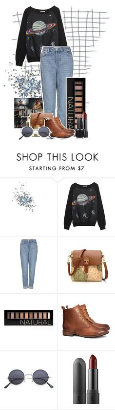 """""""Untitled #192"""" by tris-maelynn on Polyvore featuring Topshop, Forever 21, H&M and OPI"""