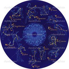 zodiac constellations - Buscar con Google