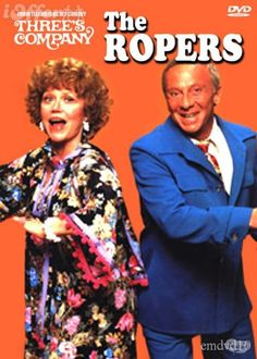 """Stanley and Helen Roper, the beloved landlords from """"Three's Company,"""" have sold their apartment complex and moved into a new one."""