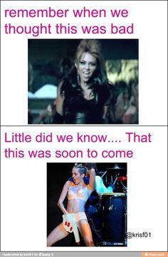 Haha so true! / funny pics / pictures / Miley Cyrus