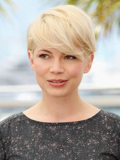 K Michelle Short Hairstyles 2012 my hair on Pinterest | Michelle Williams, Short hairstyles and Semi ...