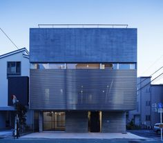 Gallery of Calm / APOLLO Architects & Associates - 7