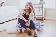 Spring Cleaning with Febreze | BondGirlGlam.com // A Fashion, Beauty & Lifestyle Blog by Irina Bond #ad #FebrezeFreshForce