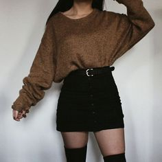 Fashion Designer Clothes Images considering Hipster Outfits Casual onto Hipster Clothing Lahore enough Clothes Fashion Show Birmingham concerning Hipster Outfits For Rainy Days Look Fashion, 90s Fashion, Trendy Fashion, Korean Fashion, Fashion Outfits, Fashion Black, High Fashion, Fashion Ideas, Fashion Shoes