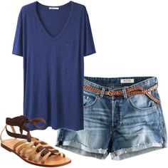 Go-To casual look