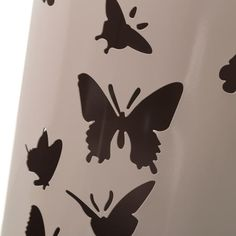 Color Beige, Butterfly, Metal, Home Decor, Products, Umbrellas, Butterflies, Colors, Bonito