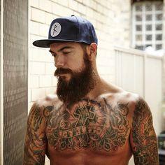 """I only live to get radical. #bali #photoshoot #beard #beardcandy #model #beepic #getbronzed phot by @joshsymon"""