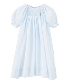 57120618f40 Petit Ami Baby Girls Preemie-9 Months Smocked Dress. Dillard s