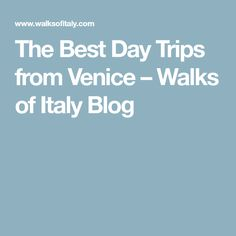 Five of the top day trips from Rome, by train, including Pompeii and Tivoli! Day Trips From Venice, Pompeii, Italy Travel, Good Day, Good Things, Walks, Blog, Train, Bom Dia