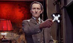 Peter Cushing -   The Brides of Dracula (1960)