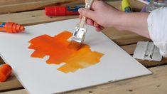 Triton Acryl Marker mit Wasser vermalen Plastic Cutting Board, Markers, Acrylic Art, Sharpies, Sharpie Markers