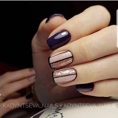 Definitely, your nails deserve all the attention. And spring nails designs and colors let you show off your lovey-dovey side. Essentially, when the season Related PostsAmazing Glitter Nail Ideas for Girls Nail Colors & DesignsThanksgiving Da Diy Nails, Cute Nails, Pretty Nails, Nail Designs Spring, Nail Art Designs, Nails Design, Winter Nails, Spring Nails, November Nails