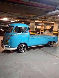Simple cab